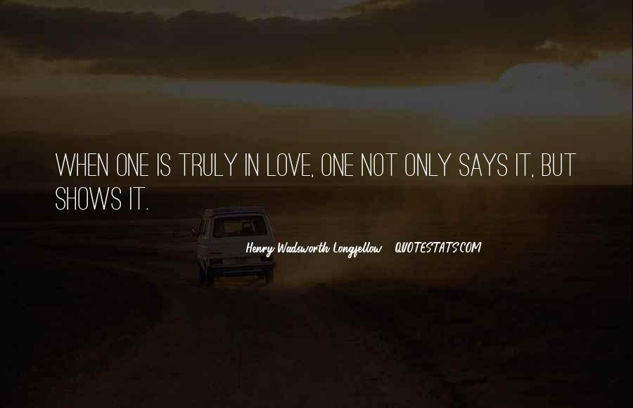 Henry Wadsworth Longfellow Quotes #946367