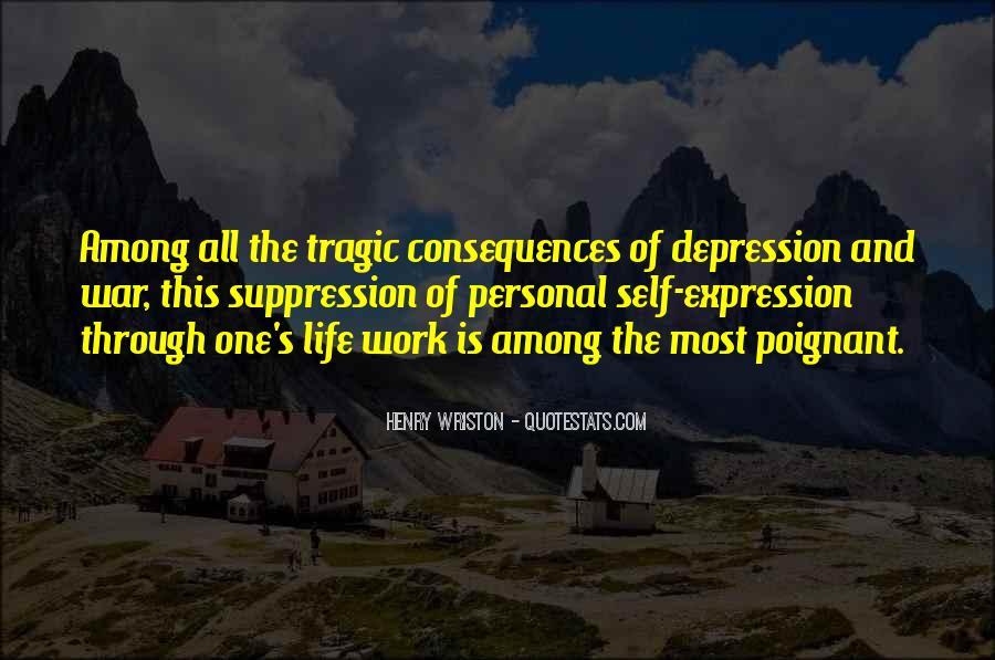 Henry Wriston Quotes #99856