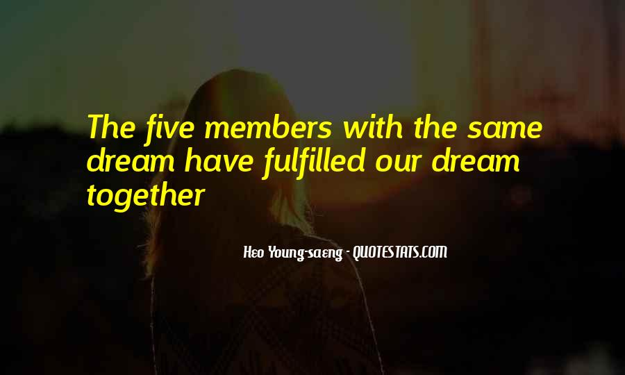 Heo Young-saeng Quotes #475185