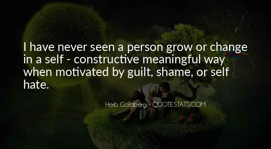 Herb Goldberg Quotes #439672