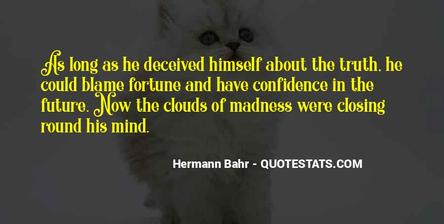 Hermann Bahr Quotes #1555473