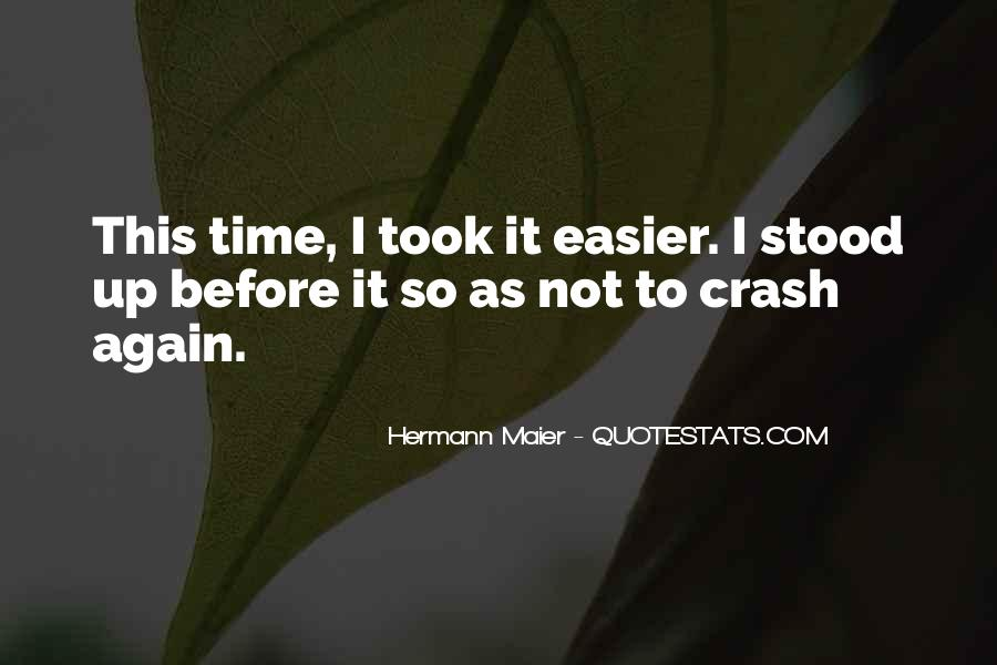 Hermann Maier Quotes #1572349