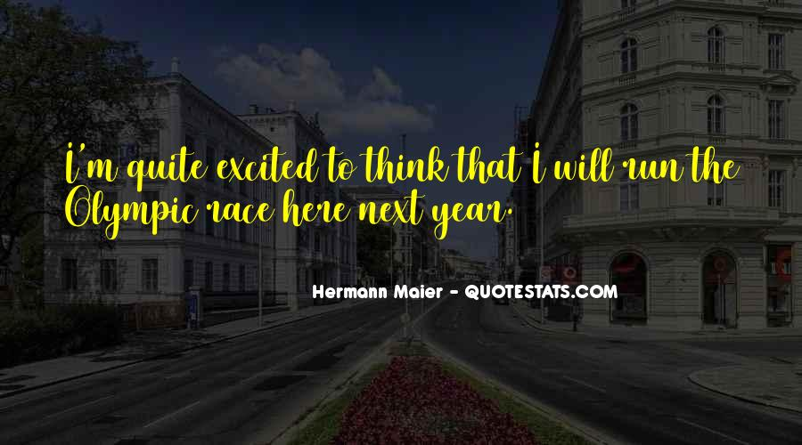 Hermann Maier Quotes #755942