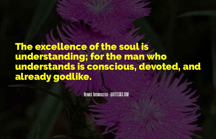Hermes Trismegistus Quotes #1639669