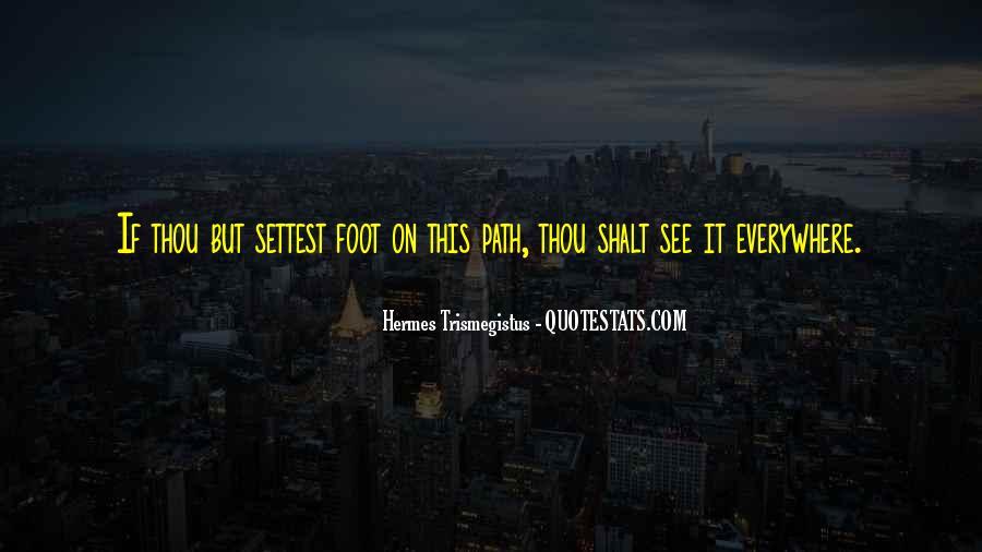 Hermes Trismegistus Quotes #451441