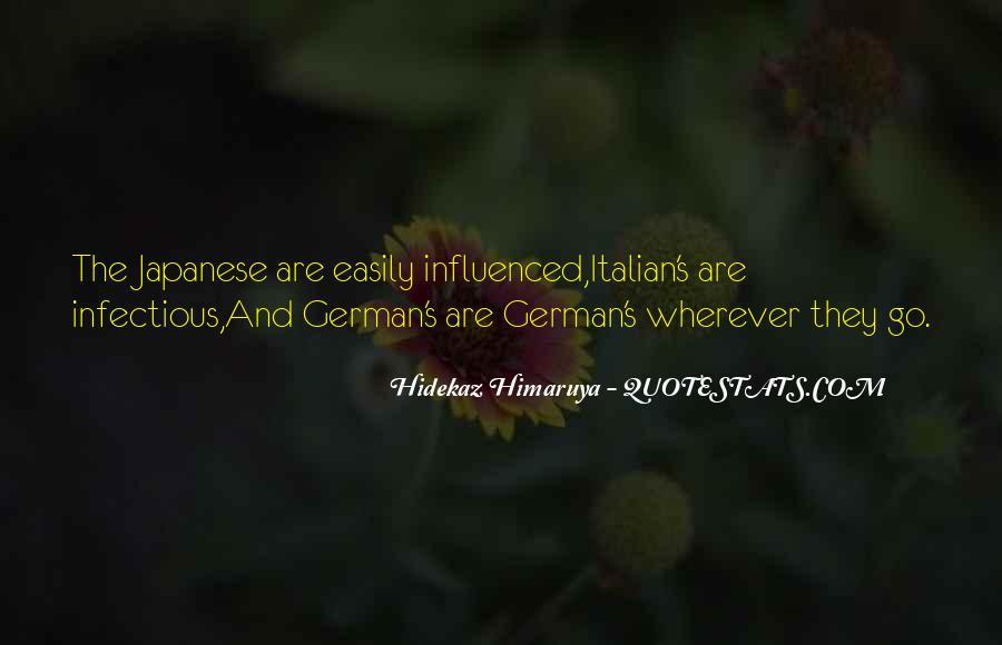 Hidekaz Himaruya Quotes #666570