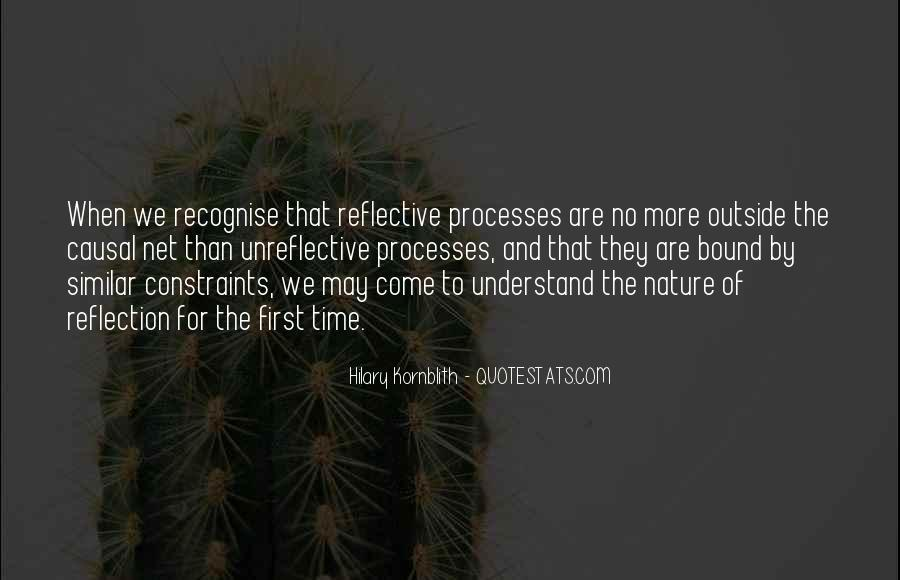 Hilary Kornblith Quotes #1775653