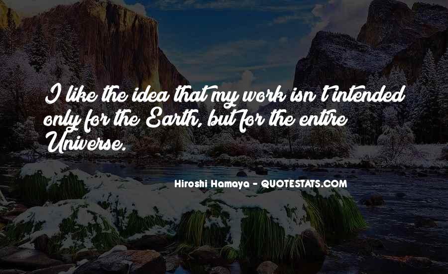 Hiroshi Hamaya Quotes #1603770