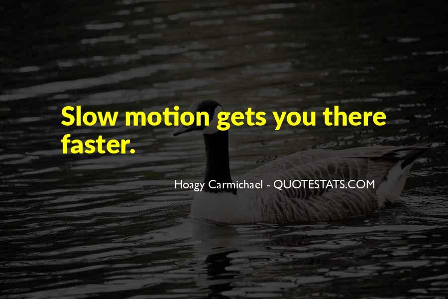 Hoagy Carmichael Quotes #896225