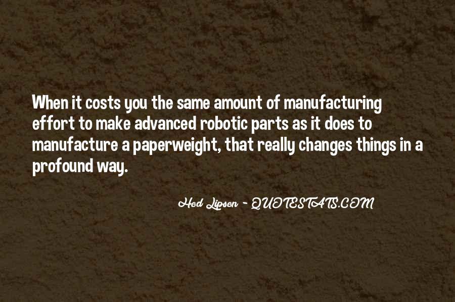 Hod Lipson Quotes #317744
