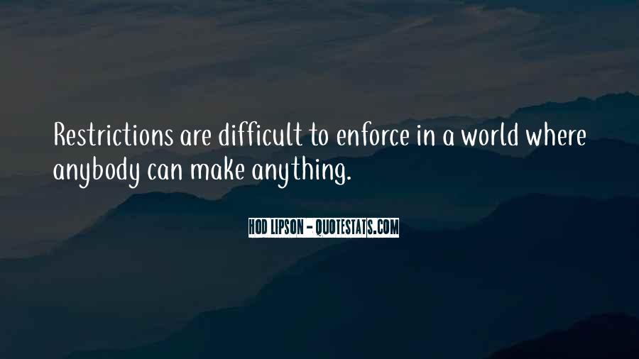Hod Lipson Quotes #740366