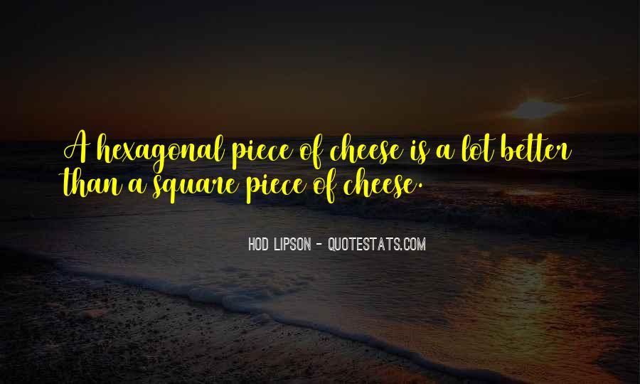 Hod Lipson Quotes #876129