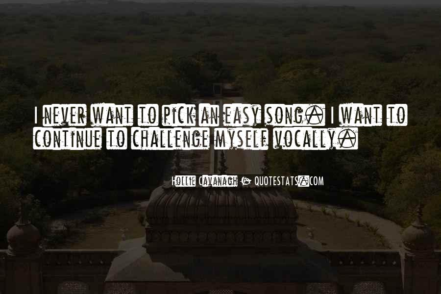Hollie Cavanagh Quotes #365156