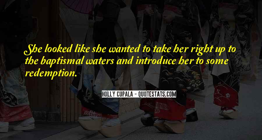 Holly Cupala Quotes #791853