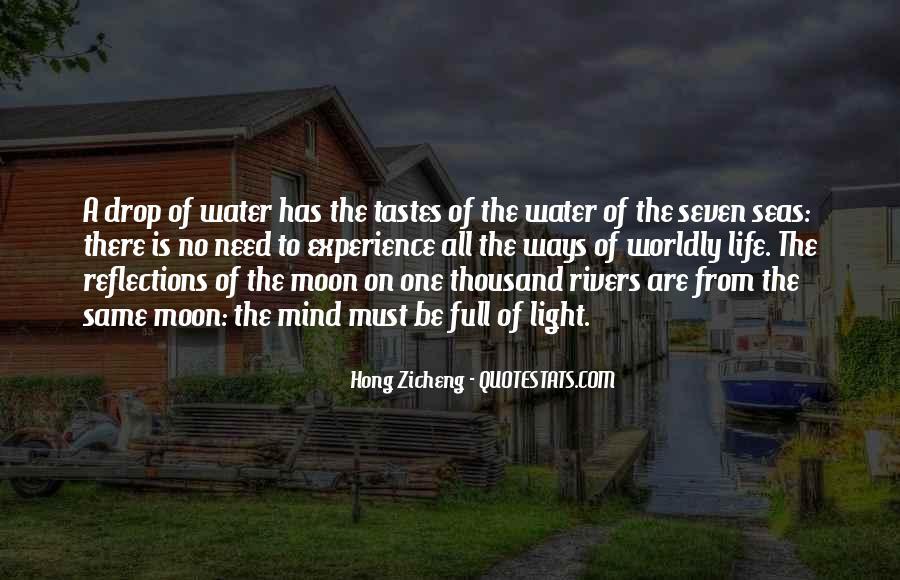 Hong Zicheng Quotes #611353