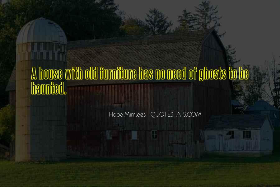 Hope Mirrlees Quotes #1625051