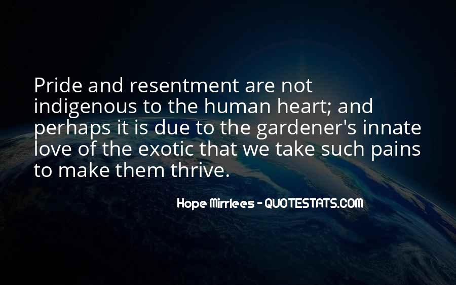 Hope Mirrlees Quotes #1625058