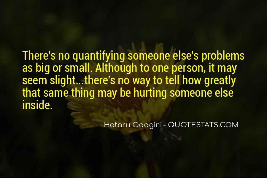 Hotaru Odagiri Quotes #1480039