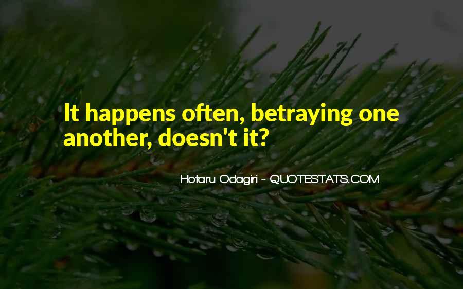 Hotaru Odagiri Quotes #1698973