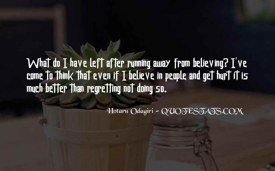 Hotaru Odagiri Quotes #949552