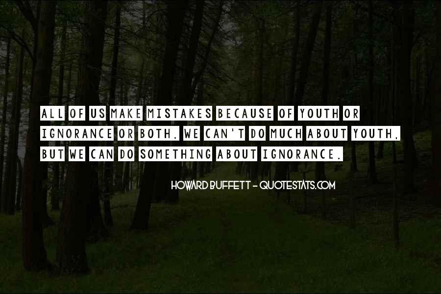 Howard Buffett Quotes #1715972