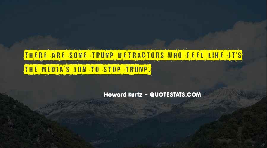 Howard Kurtz Quotes #1768366