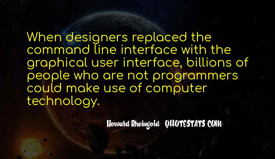 Howard Rheingold Quotes #1049800