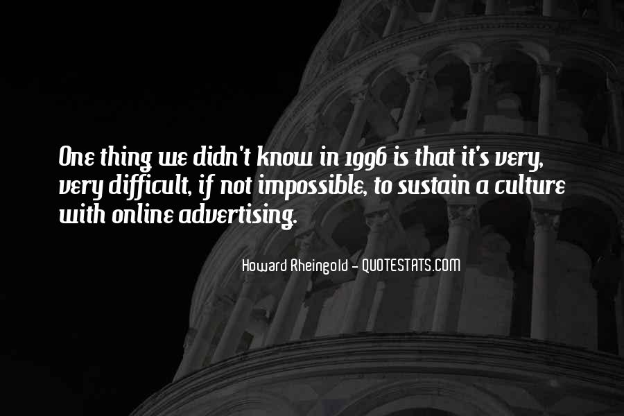 Howard Rheingold Quotes #1332973