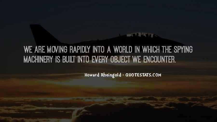 Howard Rheingold Quotes #285861