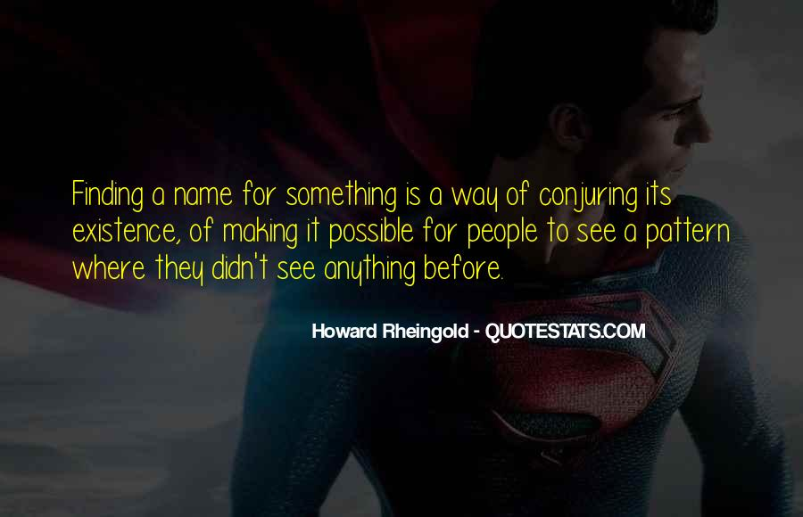Howard Rheingold Quotes #393850