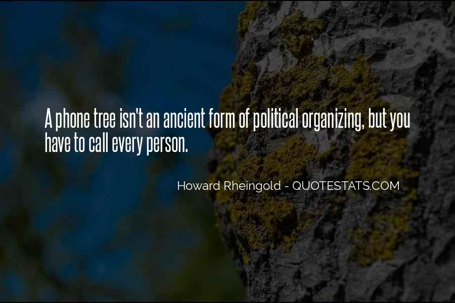 Howard Rheingold Quotes #460823