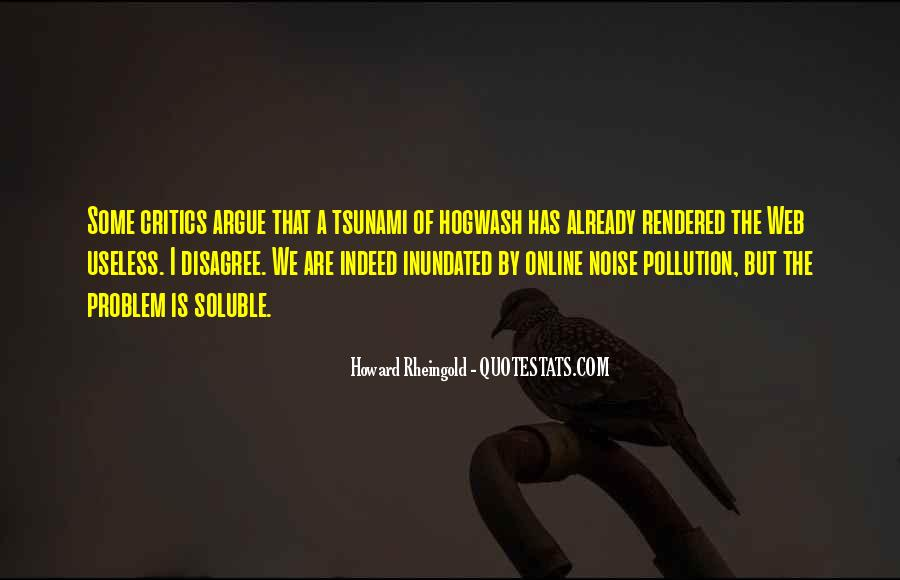 Howard Rheingold Quotes #658636
