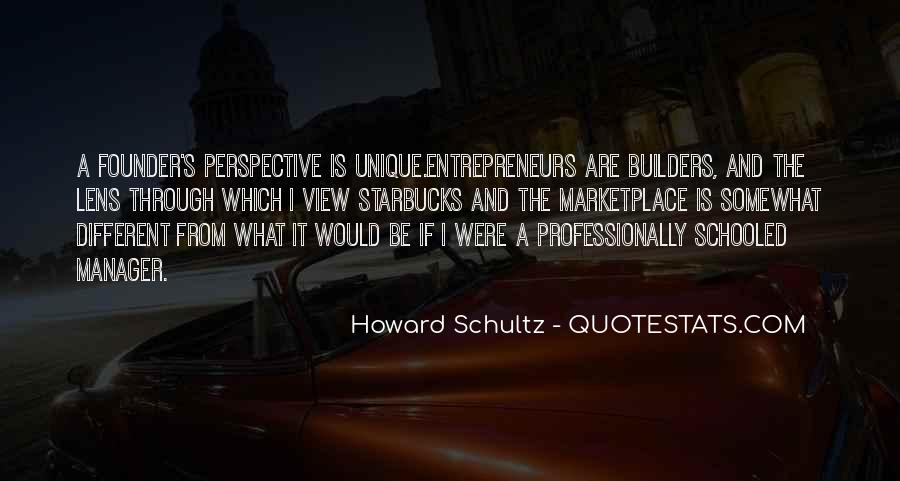 Howard Schultz Quotes #1296068