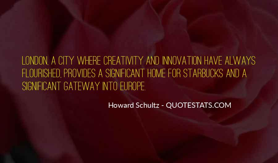 Howard Schultz Quotes #1540377
