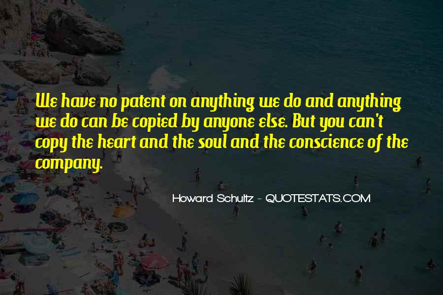 Howard Schultz Quotes #1610407