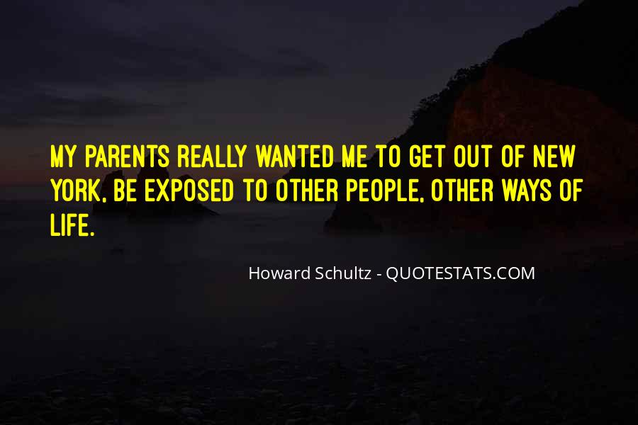Howard Schultz Quotes #1631983