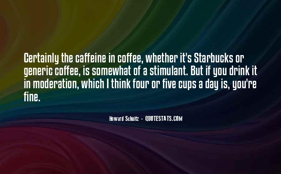 Howard Schultz Quotes #1827404