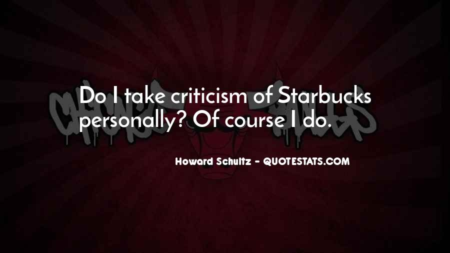 Howard Schultz Quotes #267086