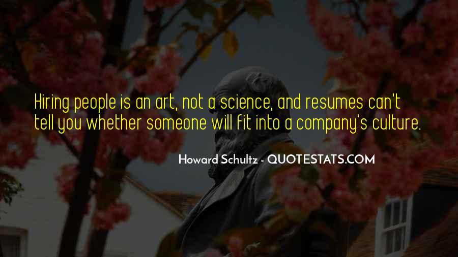 Howard Schultz Quotes #336291