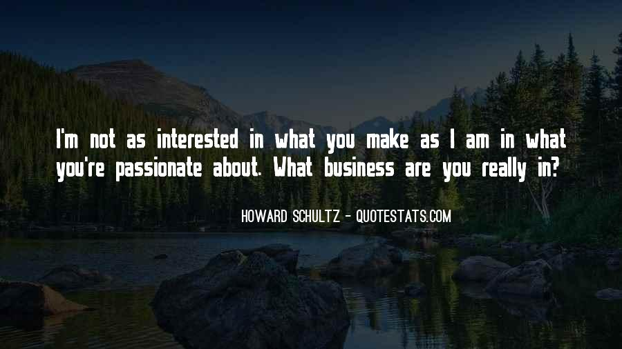 Howard Schultz Quotes #342608