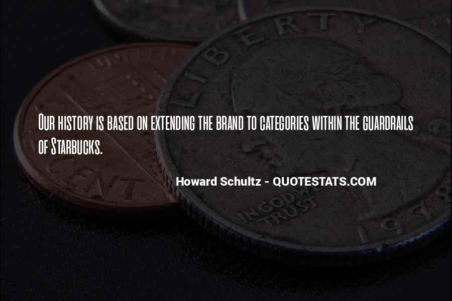 Howard Schultz Quotes #446714