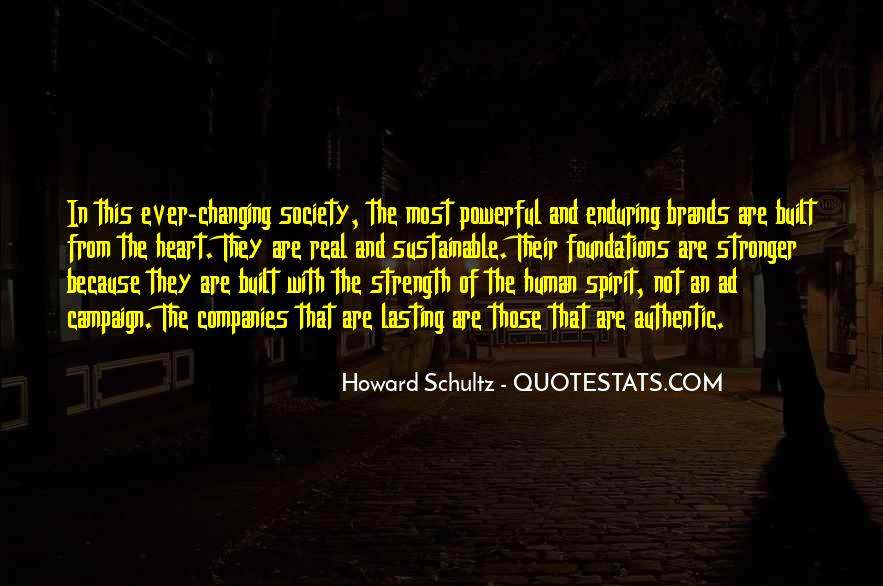 Howard Schultz Quotes #560851