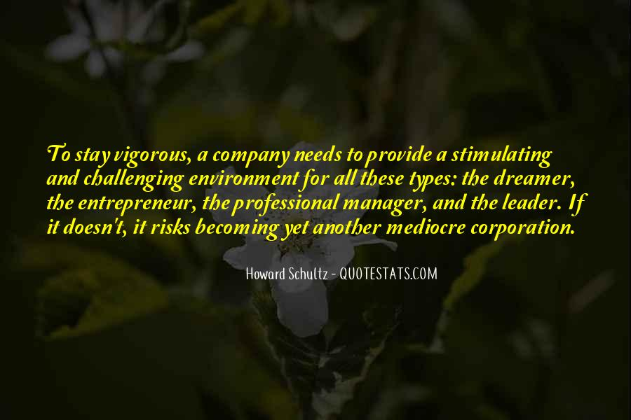 Howard Schultz Quotes #690023