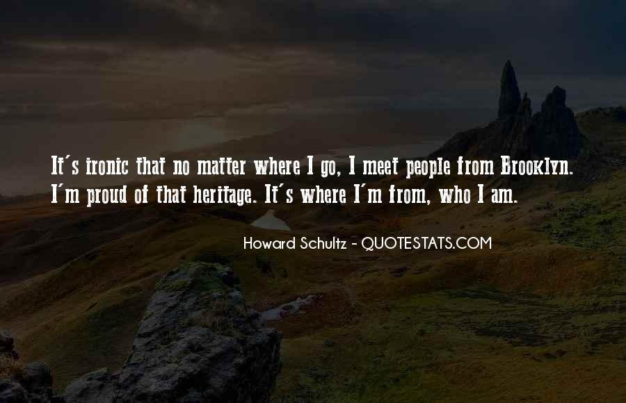 Howard Schultz Quotes #997970