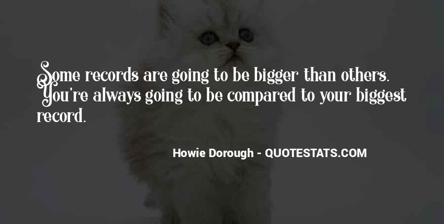 Howie Dorough Quotes #1000732