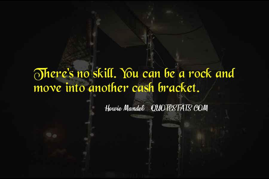 Howie Mandel Quotes #1142402