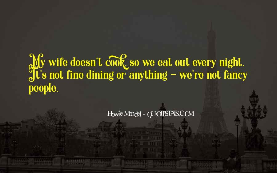 Howie Mandel Quotes #1240596