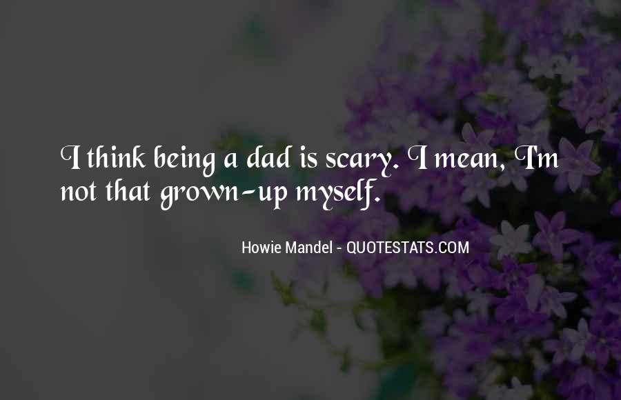 Howie Mandel Quotes #1356453
