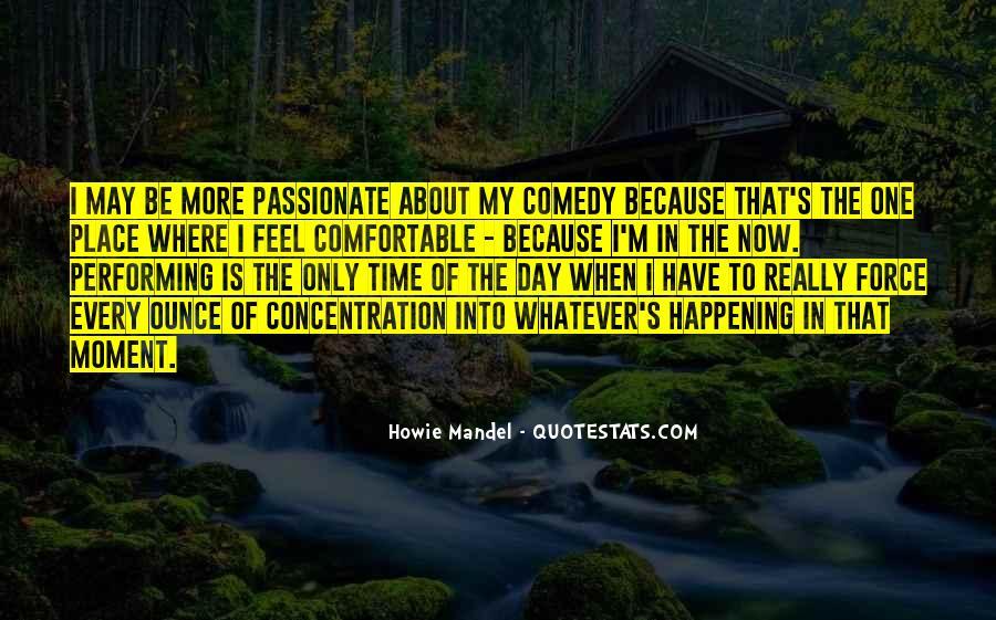 Howie Mandel Quotes #1434336