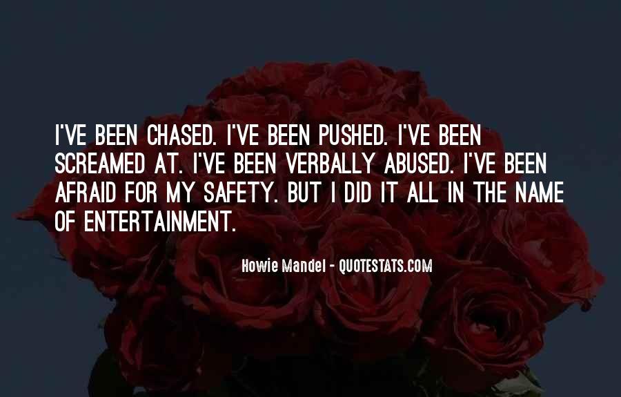 Howie Mandel Quotes #162467
